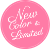 New Color & Limited